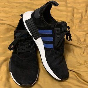 Adidas NMD R1 women's/boys